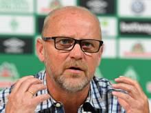 Arbeitet seit 2018 als Technischer Direktor für Werder Bremen: Thomas Schaaf
