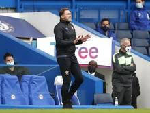 Ralph Hasenhüttl, Trainer von Southampton