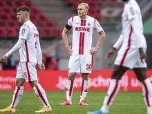 Frederik Sörensen hat für den 1. FCKöln 100 Pflichtspiele bestritten