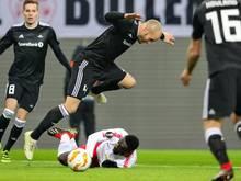 Spielte einst für den FC Schalke 04: Tore Reginiussen