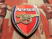 Der FC Arsenal wird sein kommendes Auswärtsspiel in der Europa League gegen Benfica Lissabon wohl in Italien austragen