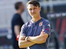 Niko Kovac schwebt mit AS Monaco auf einer Erfolgswelle
