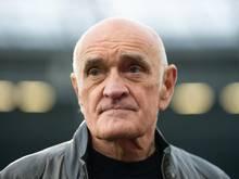 Prangert die Denkkultur im Fußball an:96-Geschäftsführer Martin Kind