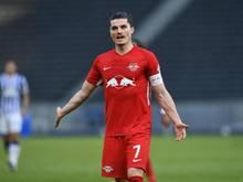 Marcel Sabitzer kämpft mit RB Leipzig gegen FC Bayern und Co. um den Titel