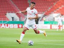 Verlässt Fortuna Düsseldorf in Richtung New York: Alfredo Morales