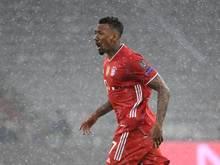 Jérôme Boateng wird die Bayern im Sommer verlassen