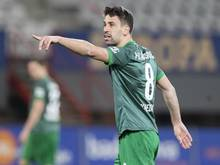 Wird im Sommer den FC Augsburg verlassen: Rani Khedira