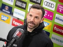 Gonzalo Castro muss den VfBStuttgart verlassen