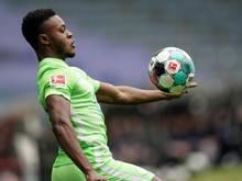Ridle Baku spielt in der Bundesliga für den VfL Wolfsburg
