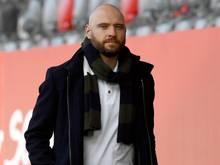 Nach einem Bericht des Kickers wird Wolfsburg-Trainer Lerch Nachwuchscoach bei der TSG1899 Hoffenheim
