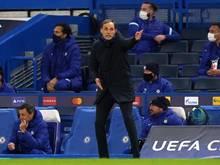 Thomas Tuchel führte den Chelsea FC ins Champions League-Finale