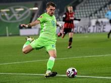 Ist von Dynamo Moskau an den VfL Wolfsburg ausgeliehen: Maximilian Philipp