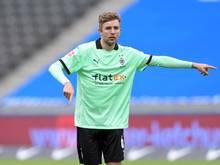Gladbach-Profi Christoph Kramer freut sich auf das Duell gegen den FC Bayern