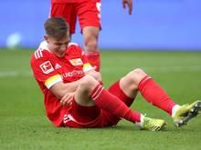 Nico Schlotterbeck verlässt Union Berlin im Sommer