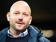 Hoffenheims Sportchef Alexander Rosen hält sich zur weiteren personellen Planung bedeckt