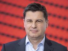 DFL-Geschäftsführer Christian Seifert hat dem FCBayern gratuliert
