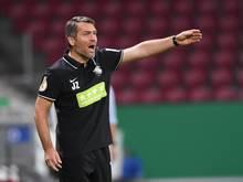 Jan Zimmermann wird Trainer bei Hannover 96
