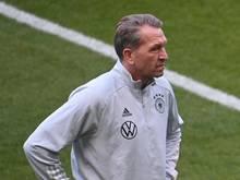 Seit 2004 Bundestorwarttrainer: Andreas Köpke