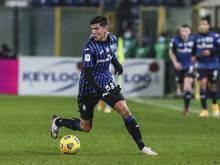 Matteo Pessina steht nun auch in Italiens EM-Kader