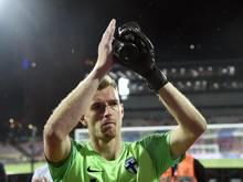 Findet die EM-Aufstockung gut: Finnland-Keeper Lukás Hrádecky