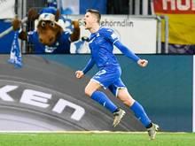Andrej Kramaric könnte im Achtelfinale auf das DFB-Team treffen