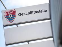 Der KFCUerdingen bekommt keine Lizenz für die 3. Liga und muss absteigen