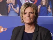 Claudia Neumann wird immer wieder angefeindet
