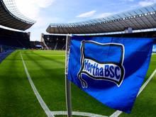 Hertha BSC rechnet mit einer weiteren Finanzspritze
