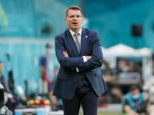 Fürchtet keine großen Namen: Slowakein-Coach Stefan Tarkovic