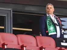 Viktor Orbán wird wohl nicht nach München kommen