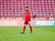 Salih Özcan hat seinen Vertrag in Köln verlängert