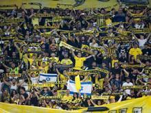 Der FC Barcelona will am 4. August bei Beitar Jerusalem antreten