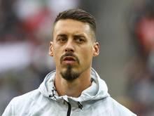 Bekennt eine klare Kante gegen Rassismus:Ex-Nationalspieler Sandro Wagner