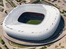Das Finale der Champions League in München wurde auf 2025 verschoben.