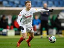 Jannik Dehm wechselt aus Kiel nach Hannover