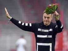 Beendet seine Karriere als Fußball-Profi: Felix Kroos