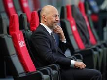 Milan-Geschäftsführer Ivan Gazidis