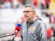 Hat mit Union Berlin einen finnischen Gegner in den Playoffs zur Conference League: Trainer Urs Fischer