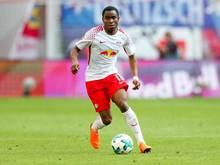 Lookman verlässt RB Leipzig erneut