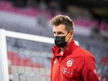 Ist für seine Trainer-Zukunft guter Dinge: Miroslav Klose