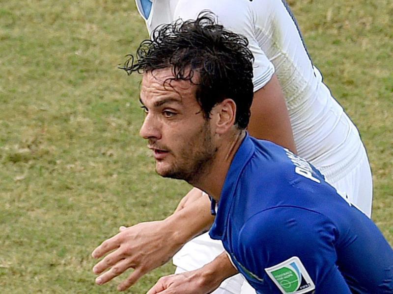 Marco Parolo wechselt von Parma nachRom
