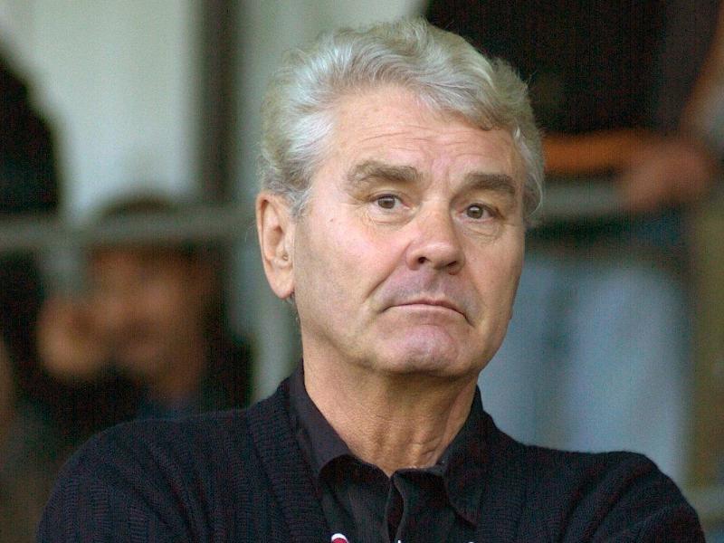 Wolfgang Wruck ist nach langer Krankheit im Alter von 70 Jahren gestorben