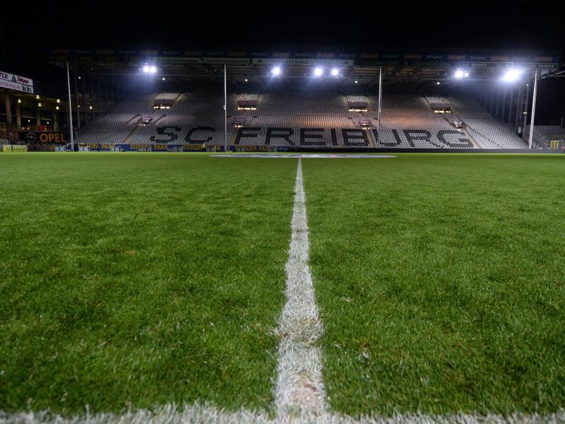 Die Heimstätte des SC Freiburg wird
