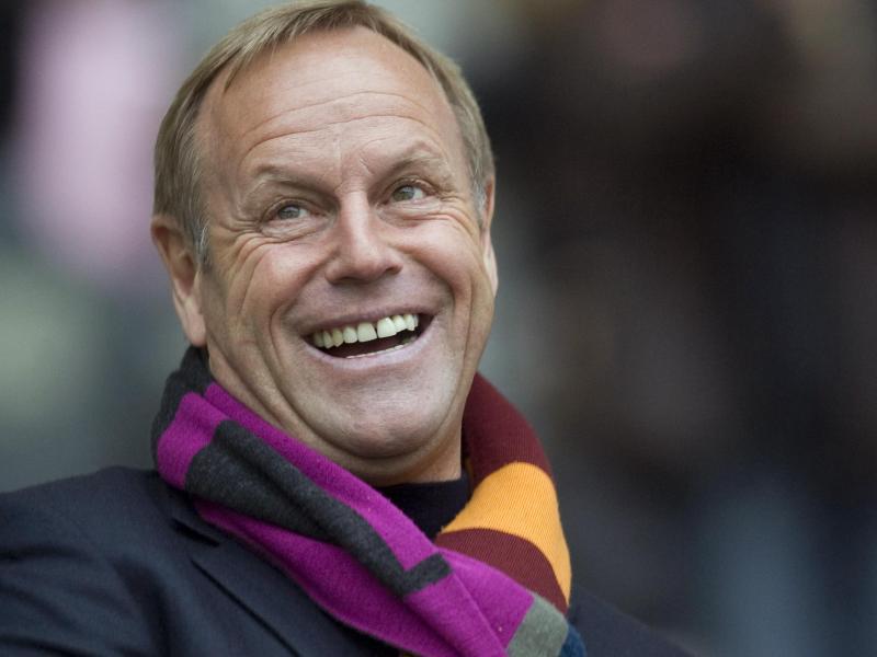 Jürgen Röber übernimmt den Posten als Sportdirektor bei Osmanlispor