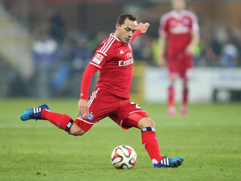 Marcelo Diaz kehrt zurück in die HSV-Startelf