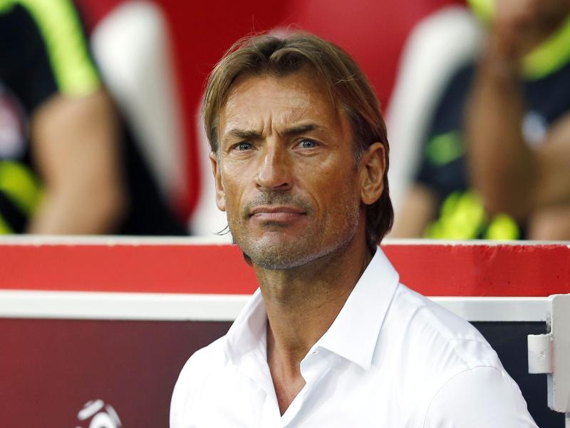 Hervé Renard ist neuer Trainer von Marokkos Nationalmannschaft. Foto: Etienne Laurent