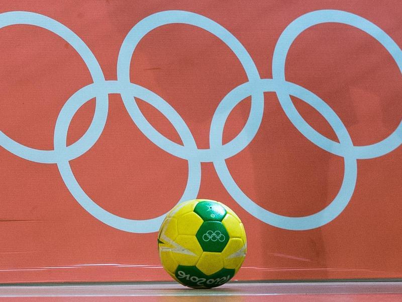 Russlands Frauen dürfen an den Spielen in Rio teilnehmen