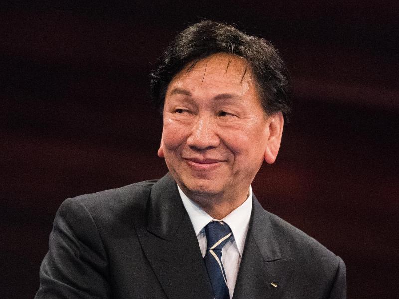 Wu Ching-Kuo bezog Stellung zu fragwürdigen Urteilen