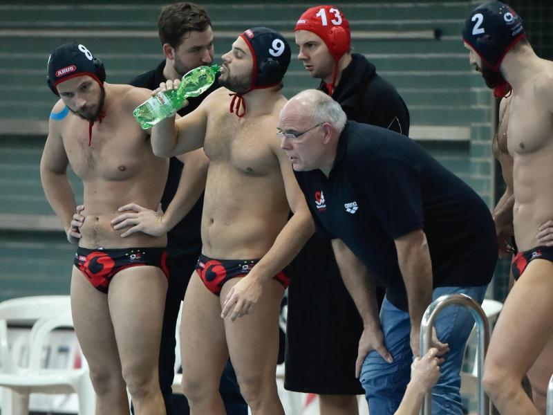 Wasserball-Serienmeister Spandau verlor erstmals seit Mai 2013.
