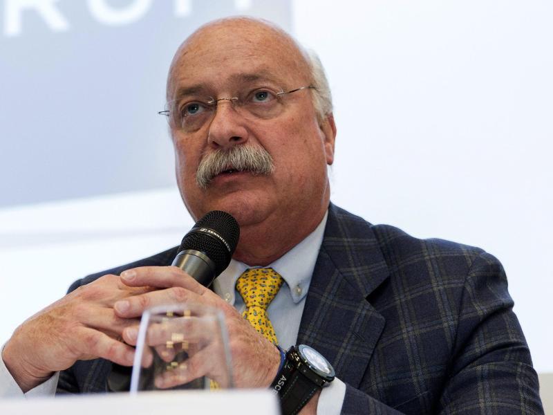 Enrique Bonilla, Präsident der mexikanischen Liga MX: Copa Libertadores 2017 ohne mexikanische Klubs
